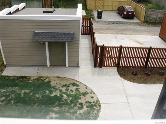 2-Story, Colonial, Rowhouse/Townhouse, Single Family - Richmond, VA (photo 4)
