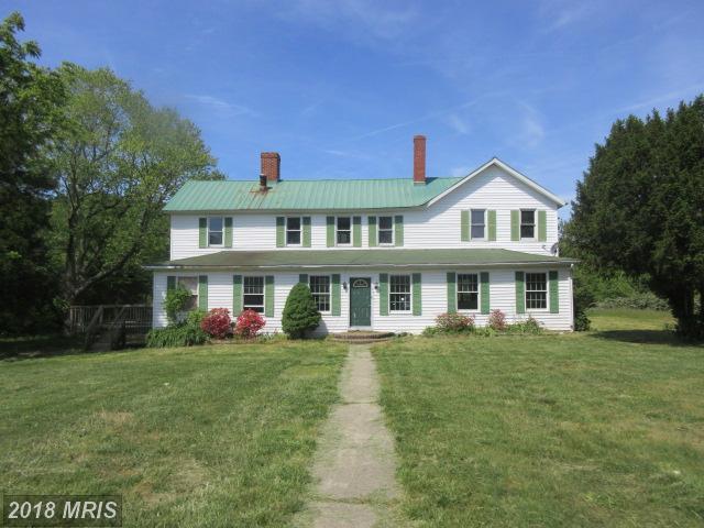 Farm House, Detached - RIDGE, MD (photo 1)