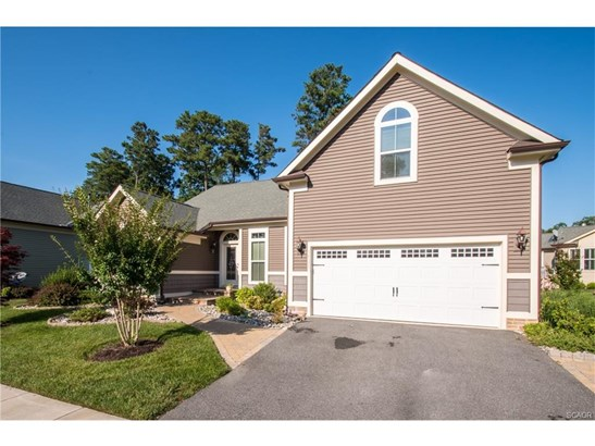 Coastal, Contemporary, Single Family - Ocean View, DE (photo 2)