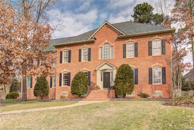 2-Story, Single Family - Henrico, VA (photo 1)