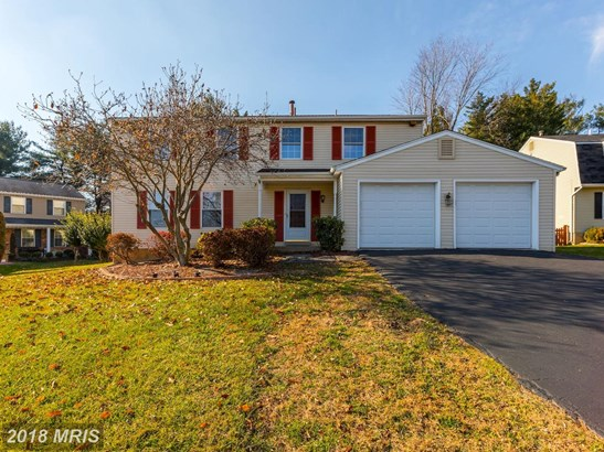 Colonial, Detached - DERWOOD, MD (photo 1)