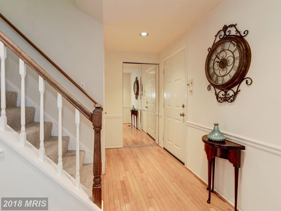 Colonial, Detached - DERWOOD, MD (photo 3)