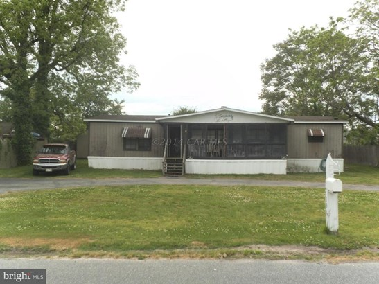 Residential - WILLARDS, MD