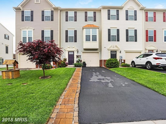 Townhouse, Other - FALLING WATERS, WV (photo 1)