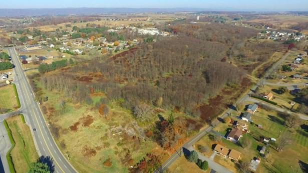 Land (Acreage), Lots/Land/Farm - Pulaski, VA (photo 3)
