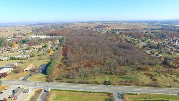 Land (Acreage), Lots/Land/Farm - Pulaski, VA (photo 4)
