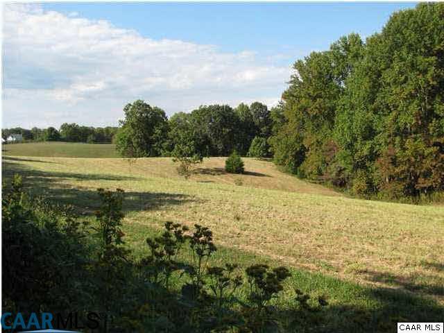 Land - SCOTTSVILLE, VA (photo 2)