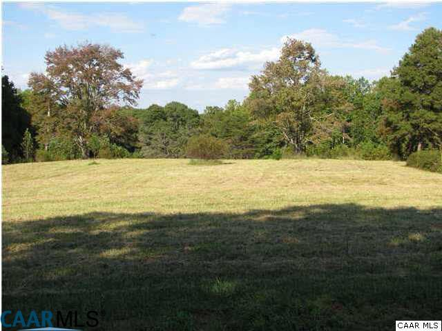 Land - SCOTTSVILLE, VA (photo 3)