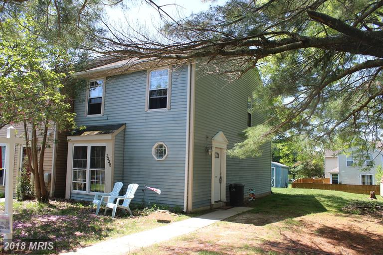 Townhouse, Colonial - BELCAMP, MD (photo 2)