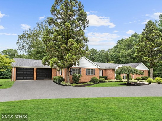 Rancher, Detached - ASHTON, MD