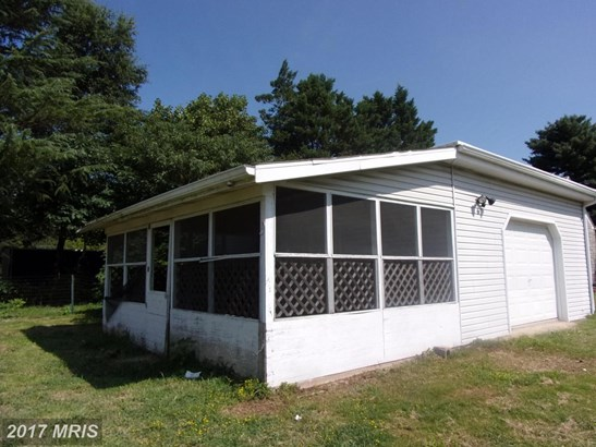 Traditional, Detached - RIDGELY, MD (photo 1)