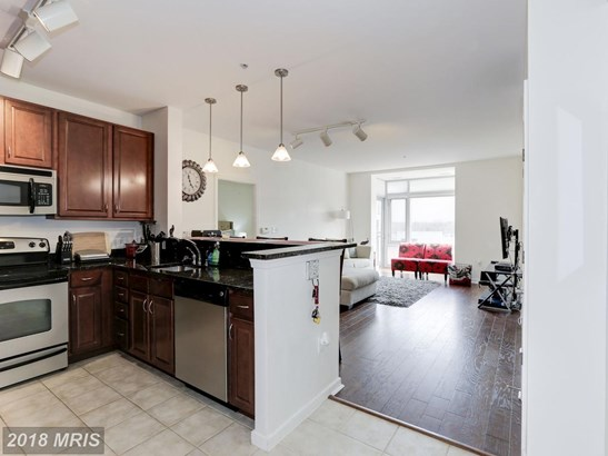 Mid-Rise 5-8 Floors, Colonial - HYATTSVILLE, MD (photo 3)