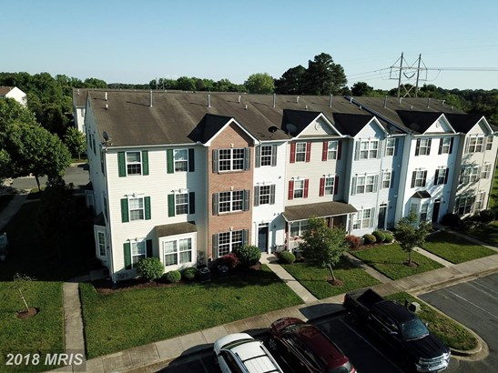 Townhouse, Colonial - DENTON, MD (photo 1)