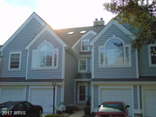 Townhouse, Colonial - OCCOQUAN, VA (photo 1)