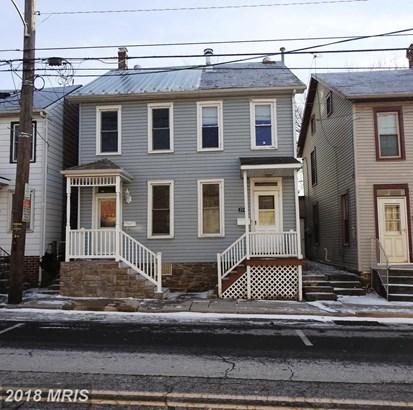 Colonial, Duplex - GETTYSBURG, PA (photo 1)