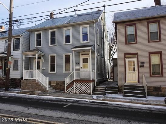 Colonial, Duplex - GETTYSBURG, PA (photo 2)