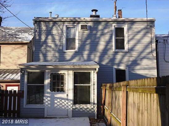 Colonial, Duplex - GETTYSBURG, PA (photo 4)