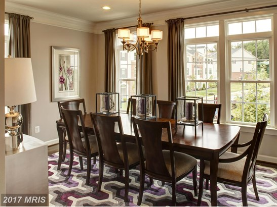 Townhouse, Traditional - HANOVER, MD (photo 4)