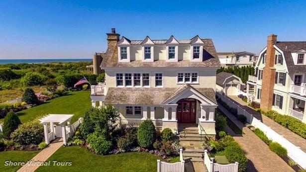 Contemporary, Three Story, Single Family - Avalon, NJ
