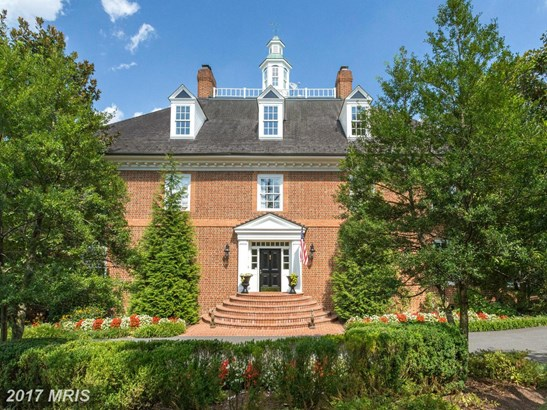 Colonial, Detached - MCLEAN, VA (photo 2)