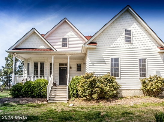 Colonial, Detached - LEONARDTOWN, MD (photo 2)