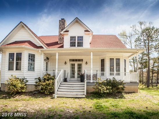 Colonial, Detached - LEONARDTOWN, MD (photo 3)