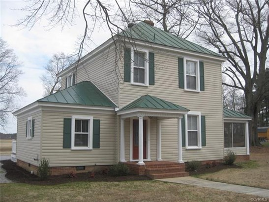 2-Story, Craftsman, Single Family - Kenbridge, VA (photo 1)
