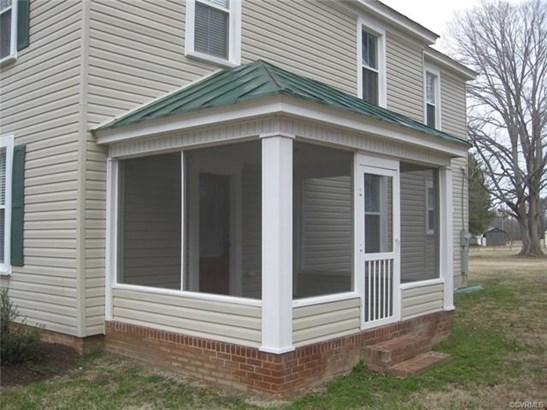 2-Story, Craftsman, Single Family - Kenbridge, VA (photo 3)