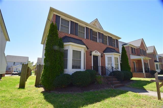 2-Story, Colonial, Single Family - Richmond, VA (photo 2)