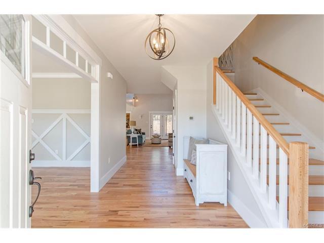 Custom, Farm House, Single Family - Powhatan, VA (photo 4)