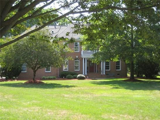 Transitional, Single Family - York County, VA (photo 1)