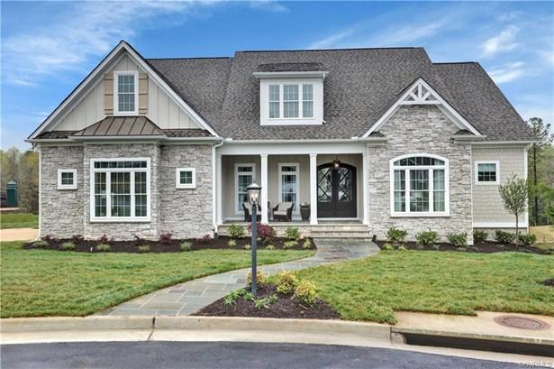 2-Story, Custom, Single Family - Richmond, VA