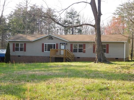 Ranch, Single Family - Alton, VA (photo 1)