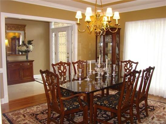 2-Story, Transitional, Single Family - Chesterfield, VA (photo 4)