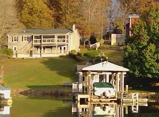 Residential, Ranch - Wirtz, VA