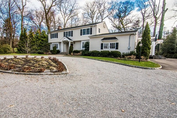 Colonial, Single Family - Rumson, NJ (photo 4)