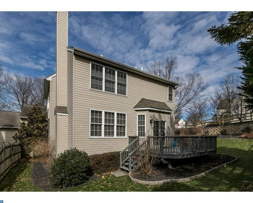 Semi-Detached, Traditional - DOWNINGTOWN, PA (photo 5)