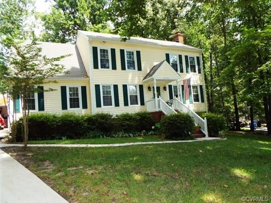 Colonial, Single Family - Chester, VA (photo 1)