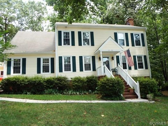 Colonial, Single Family - Chester, VA (photo 2)
