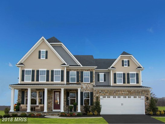 Traditional, Detached - FULTON, MD (photo 2)