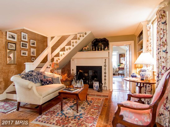 Farm House, Detached - REISTERSTOWN, MD (photo 5)