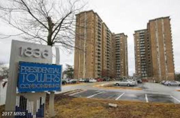 Hi-Rise 9+ Floors, Other - ADELPHI, MD (photo 1)