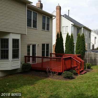 Colonial, Detached - BOWIE, MD (photo 3)