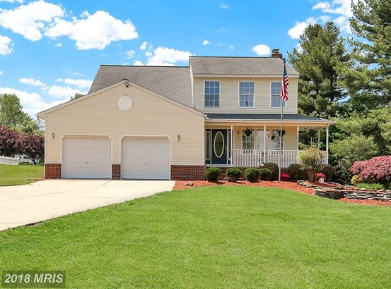 Colonial, Detached - ABERDEEN, MD (photo 1)