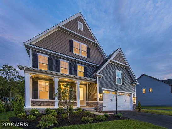 Traditional, Detached - GAMBRILLS, MD (photo 2)
