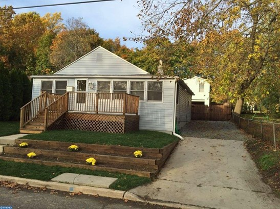 Bungalow, Detached - WEST DEPTFORD TWP, NJ (photo 1)