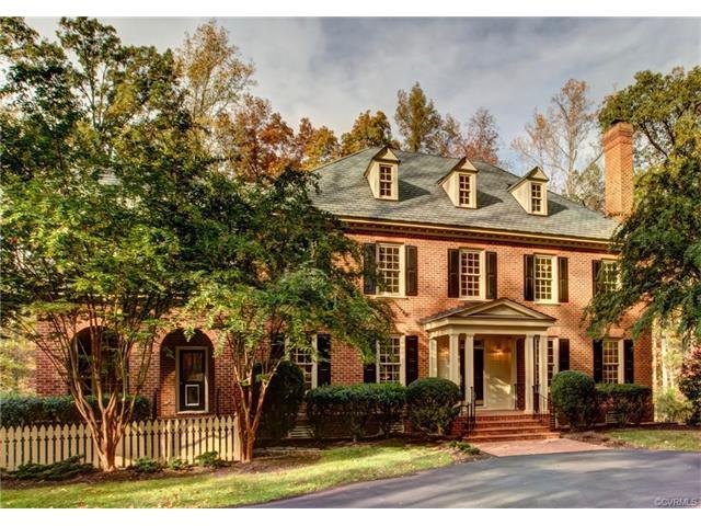 Colonial, Single Family - Manakin Sabot, VA (photo 1)
