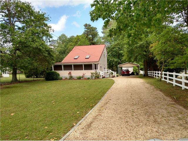 2-Story, Cottage/Bungalow, Single Family - Hartfield, VA (photo 1)