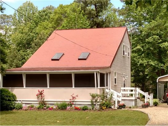 2-Story, Cottage/Bungalow, Single Family - Hartfield, VA (photo 2)
