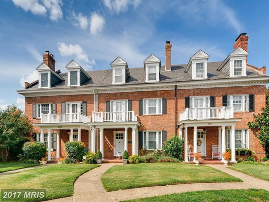 Townhouse, Colonial - BALTIMORE, MD (photo 2)